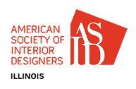ASID Illinois logo