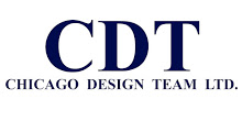 CDT logo with LTD