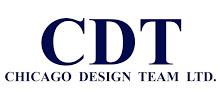 CDT logo with LTD