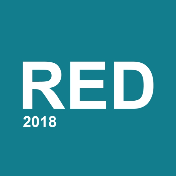 2018 IIDA RED Logo Square